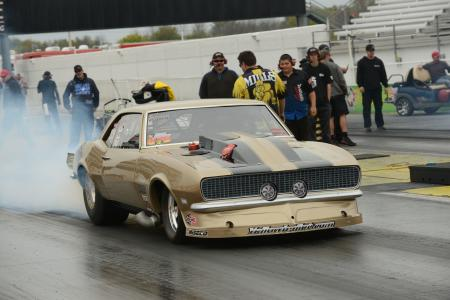 NMCA World Street Nationals