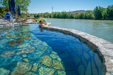 Riverside Hot Springs and Spa