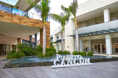 Puerto Cancun 3