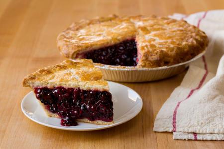 Linn's Pie