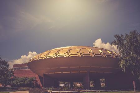 Golden Rondelle