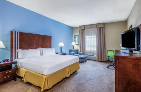 holiday inn parkdale