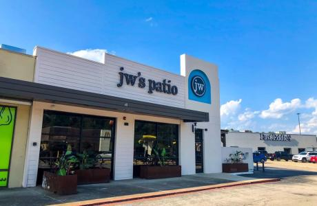 JW's Patio