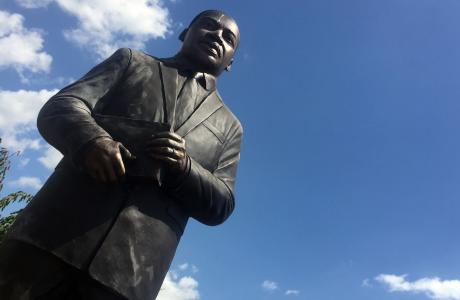 MLK Jr. Park