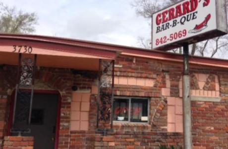Gerard's Barbecue