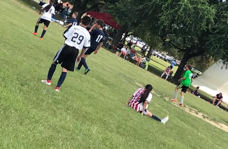 Babe Zaharias Soccer Fields