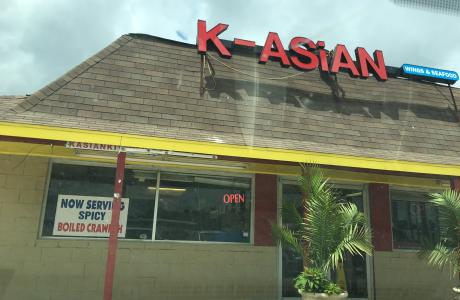 K-Asian