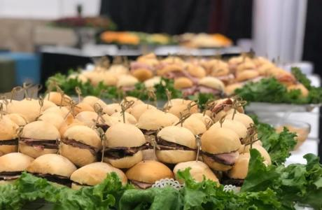 Moncla's Catering