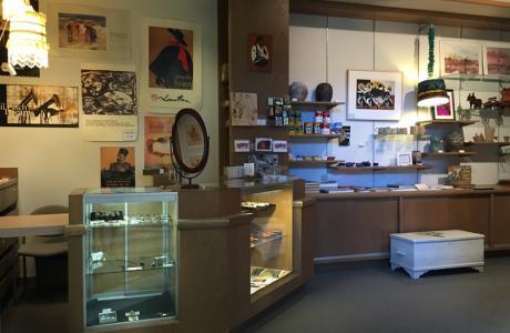 Art Museum Gift Shop