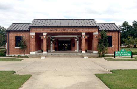 Alice Keith Center