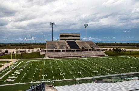 BISD Football Stadium