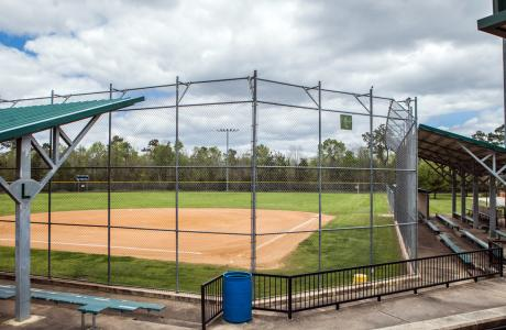 Beaumont Athletic Complex - Baseball