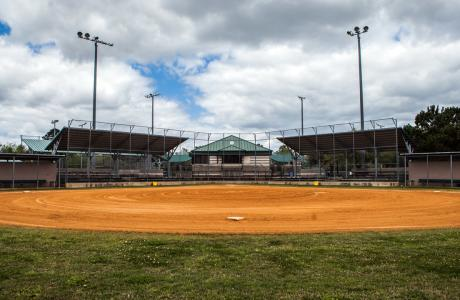 Beaumont Athletic Complex - Softball
