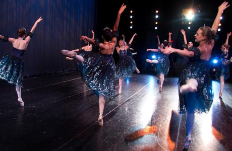 Beaumont Civic Ballet