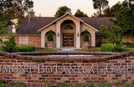 Beaumont Botanical Gardens Center