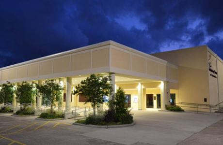 Betty Greenberg Center