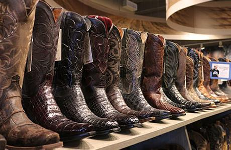 Boot Barn Boots