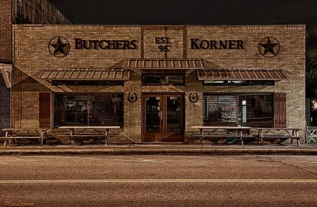 Butchers Korner