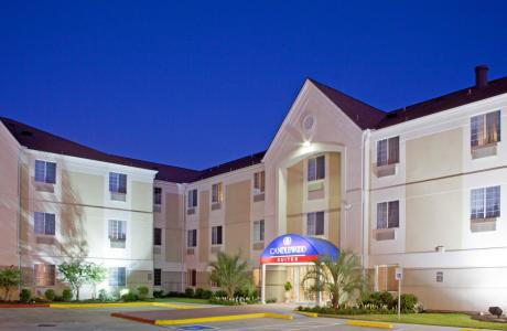 Candlewood Suites - Property Exterior