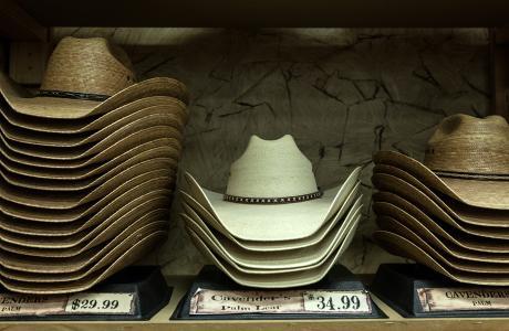 Cavender's Cowboy Hats