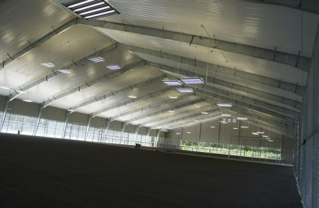 Covered Courts