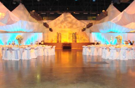 Beaumont Civic Center - Ball