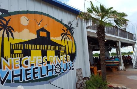 Neches River Wheelhouse
