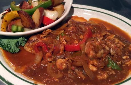Floyd's Cajun Seafood & Steakhouse