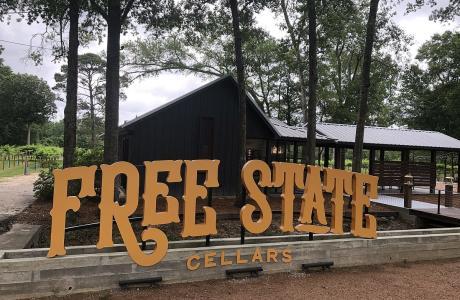 Free State Cellars