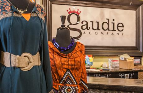 Gaudie & Co Clothes