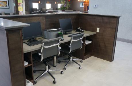 Holiday Inn Medical Office 2
