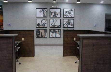 Holiday Inn Medical Office