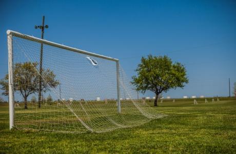 Cris Quinn Soccer Complex
