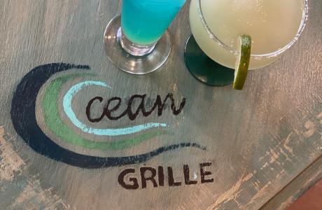 Ocean Grille
