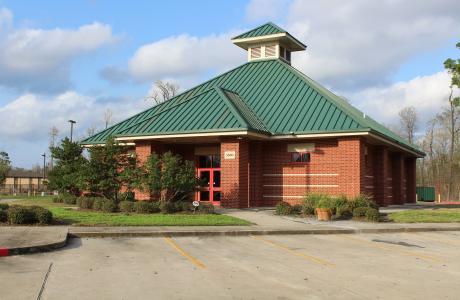 john davis community center