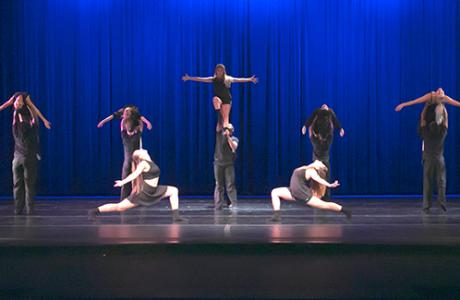 Lamar University Dance