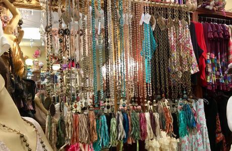La Tee Da Jewelry