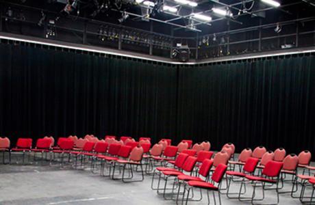 Lamar University Studio Theatre