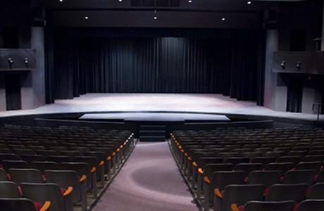 Lamar University Theatre