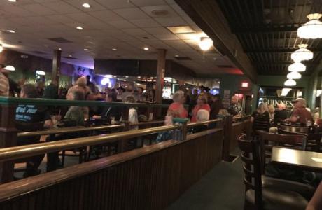 MacKenzie's Pub