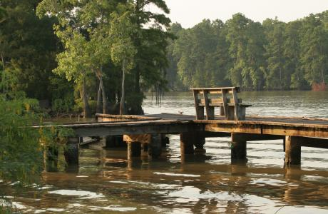 Collier's Ferry