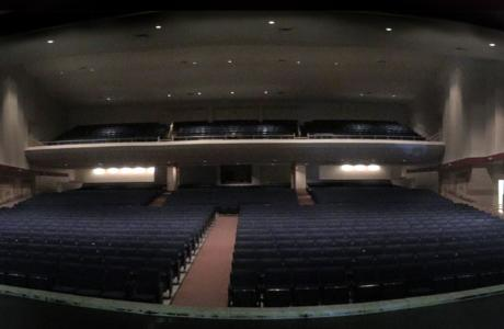 Nederland Performing Arts Center