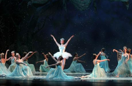 Beaumont Civic Ballet - The Nutcracker