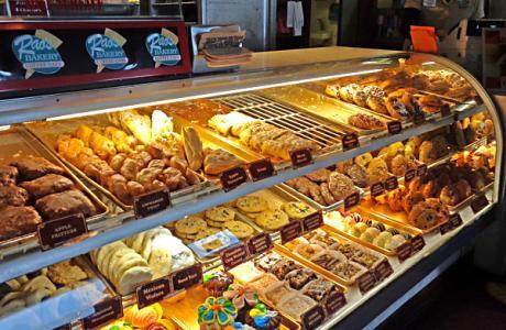 Rao's Bakery