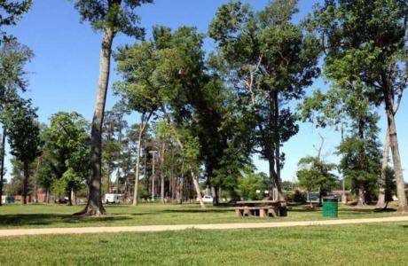 roger's park
