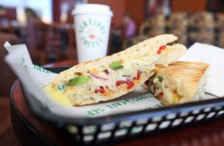 Sertino's Sandwich