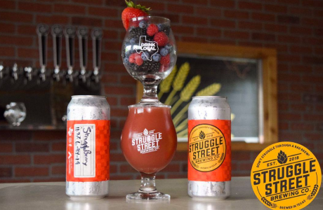 Struggle Street Brewery