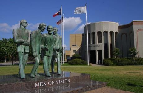 Men of Vision