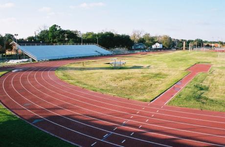 Ty Terrel Track