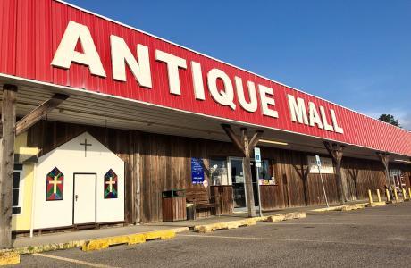 Antique Mall of Lumberton